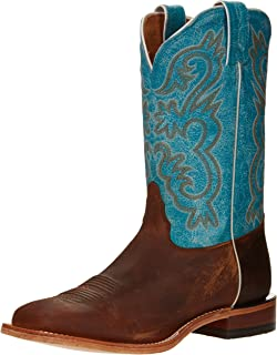product image for Tony Lama Boots Women's Worn Goat 7915L Western Boot