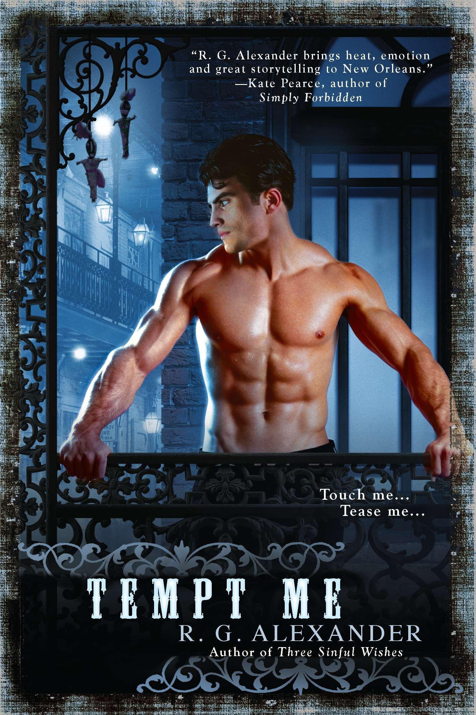 Download Tempt Me (A Bone Daddy Novel) ebook