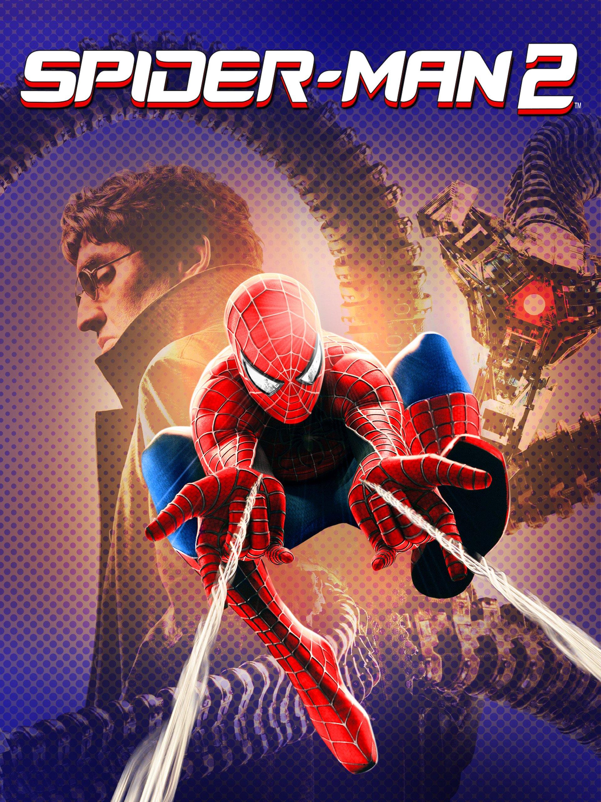 Amazoncom Watch The Amazing Spider Man Prime Video
