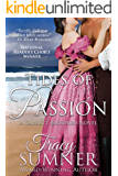 Tides of Passion: A Steamy American Historical Romance (Garrett Brothers Book 2)