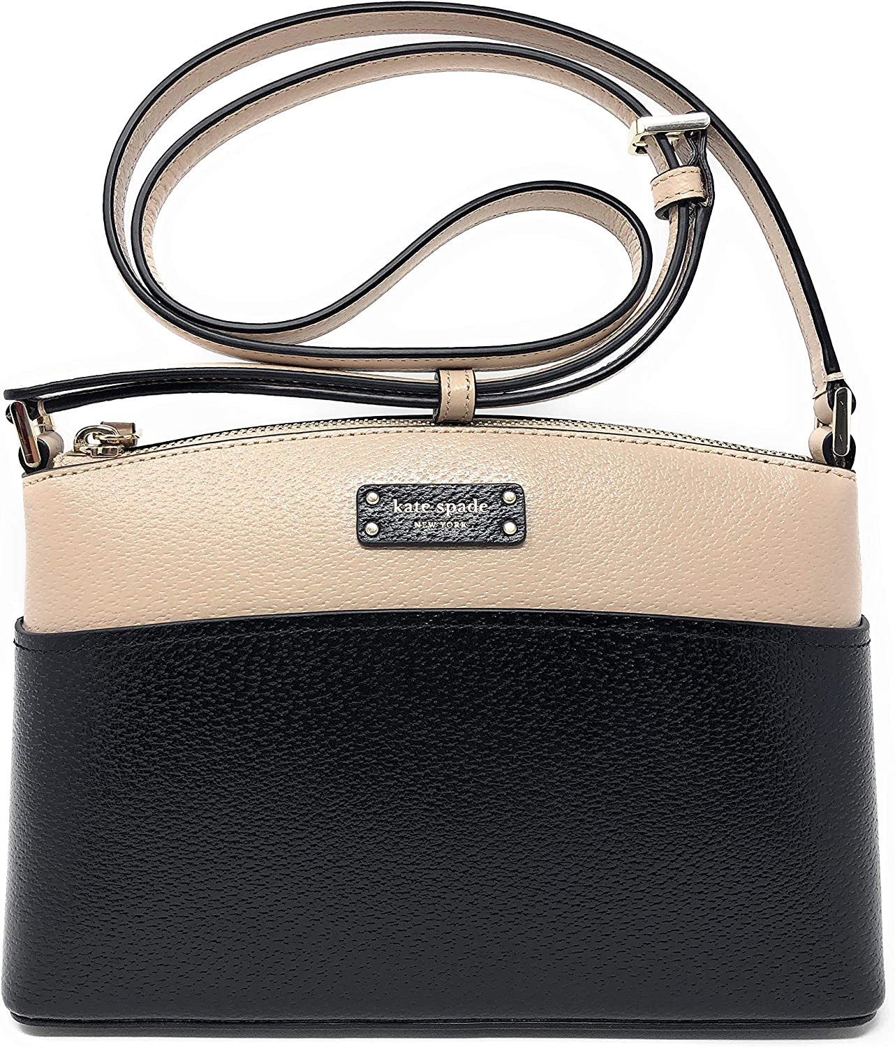 Kate Spade New York Jeanne Crossbody Shoulder Handbag Purse