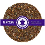 "Núm. 1308: Té rooibos""Rooibos y brownie de chocolate"" - hojas sueltas - 500 g - GAIWAN GERMANY - rooibos, cacao"
