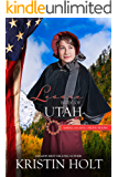 Lessie: Bride of Utah (American Mail-Order Brides Series Book 45)