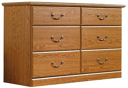 Sauder 401410 Orchard Hills Dresser L 50 87 X W 16 81 X