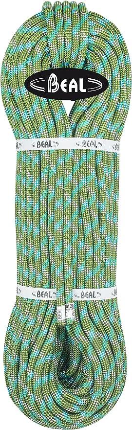 Beal C100Y.60 - Cuerda específica de Escalada