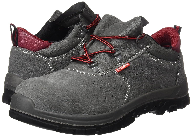 BELLOTA 72305-43 S1P Zapatos (Serraje), 43: Amazon.es: Bricolaje y herramientas