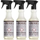 Mrs. Meyer's Multi-Surface Everyday Cleaner, Lavender, 16 Fluid Ounce (Pack of 3)