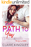 The Path to You: A Steamy Small-Town Romance (Jetty Beach Book 7)