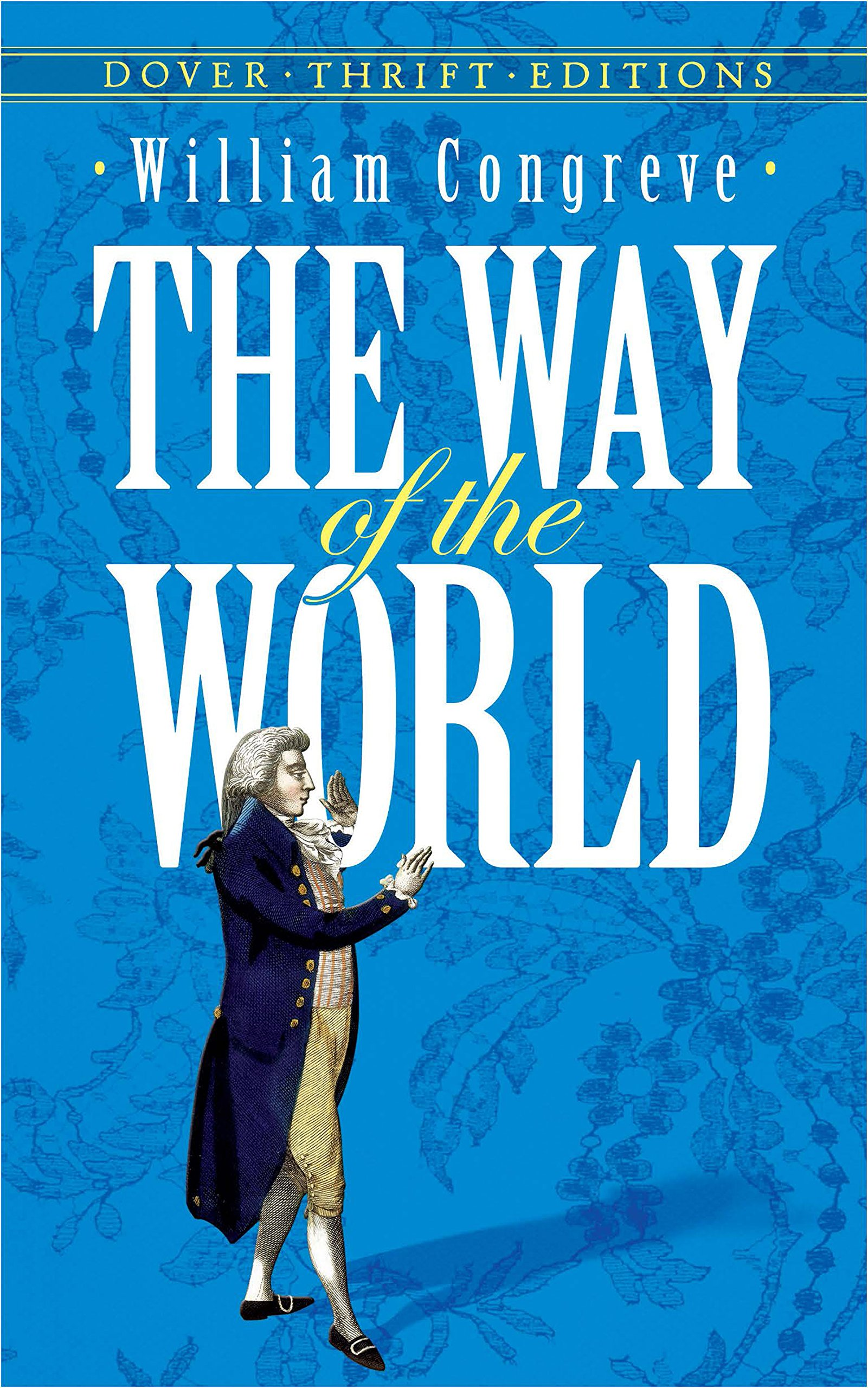 the way of the world critical analysis