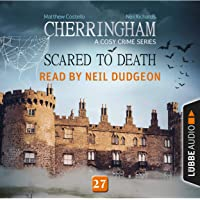 Scared to Death: Cherringham - A Cosy Crime Series: Mystery Shorts 27