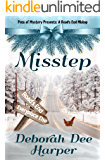 Misstep (The Road's End Series Book 1)