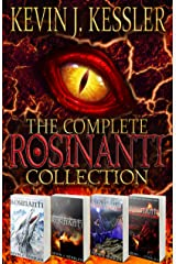 Rosinanti: The Complete Collection Kindle Edition
