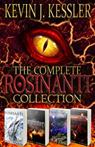 Rosinanti: The Complete Collection