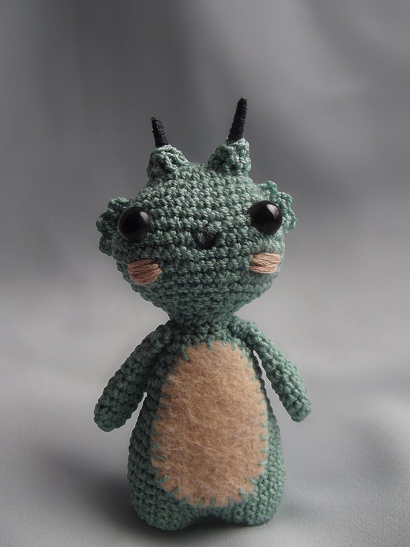 Crochet Pattern Miyu / chibi amigurumi / cute kawaii doll ... | 1500x1125