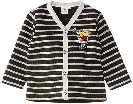 47f764a12e95 Disney Baby Boys Winnie the Pooh NH0062 Cardigan
