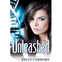Unleashed (Evolution Series book 7) (English Edition)