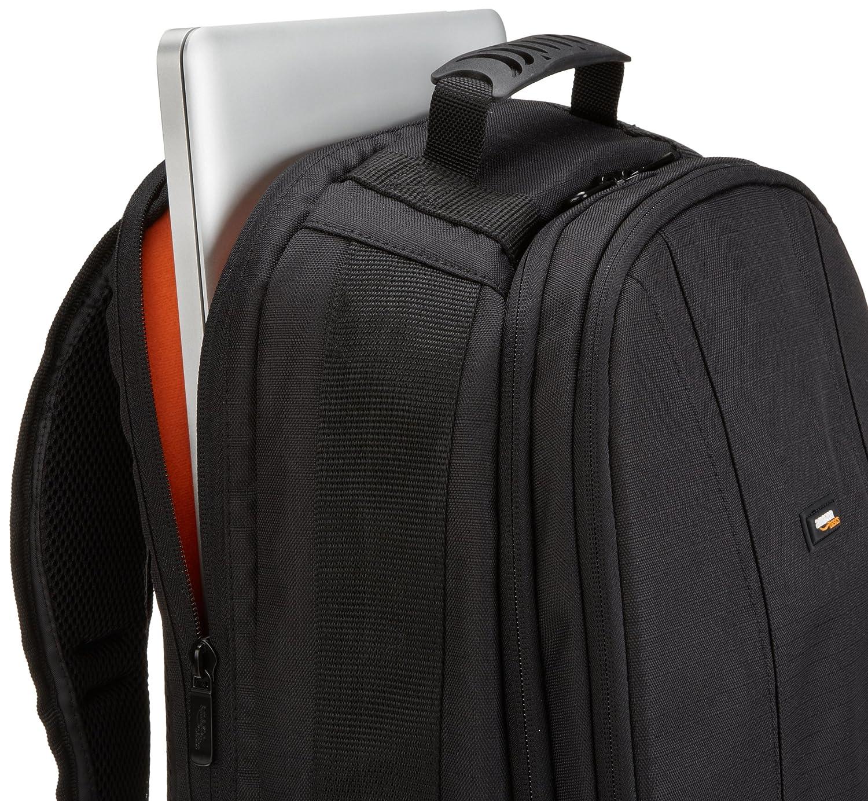 Basics SM1303003 Rucksack f/ür DSLRs graues Innenfutter Laptops
