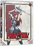 Fairy Tail - Part 21 - Standard DVD