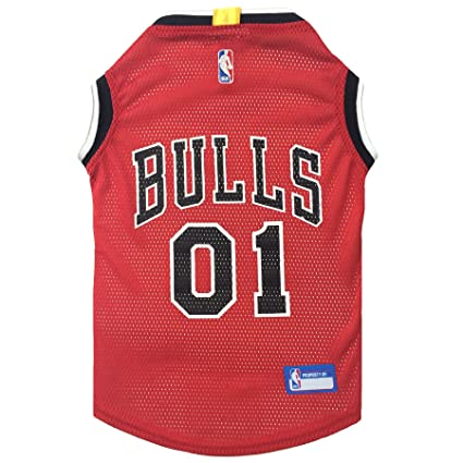 518012cf706c NBA PET Apparel. - Licensed Jerseys for Dogs   Cats Available in 25  Basketball Teams   5 Sizes Cute pet Clothing for All Sports Fans. Best NBA  Dog Gear