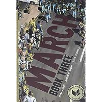 March: Book Three: 3