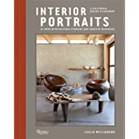 Interior Portraits: At Home With Cultural Pioneers and Creative Mavericks