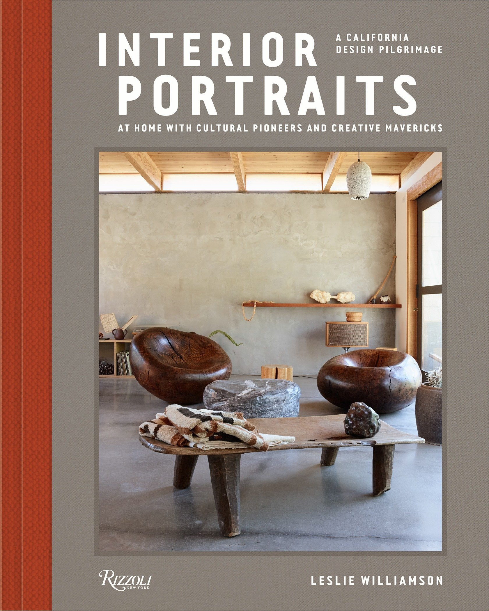Download Interior Portraits: At Home With Cultural Pioneers and Creative Mavericks pdf epub