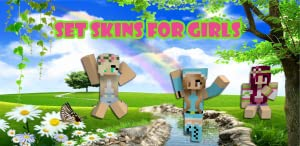 Skins for girls minecraft from Freebestgames