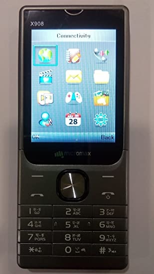 the best attitude 8d5b5 54031 MICROMAX X908(NEW EDITION WITH EXCELLENT LOOK, STYLE & LOW RADIATION ...