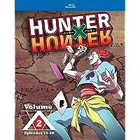 Hunter x Hunter: Set 2 (BD) [Blu-ray]