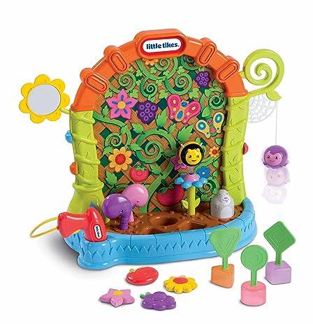 little tikes activity garden plant n play - Little Tikes Activity Garden Baby Playset
