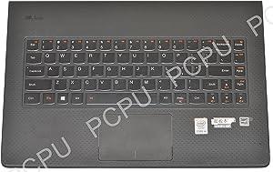 5CB0G97357 Lenovo Yoga 3 Pro-1370 Upper case w/Keyboard