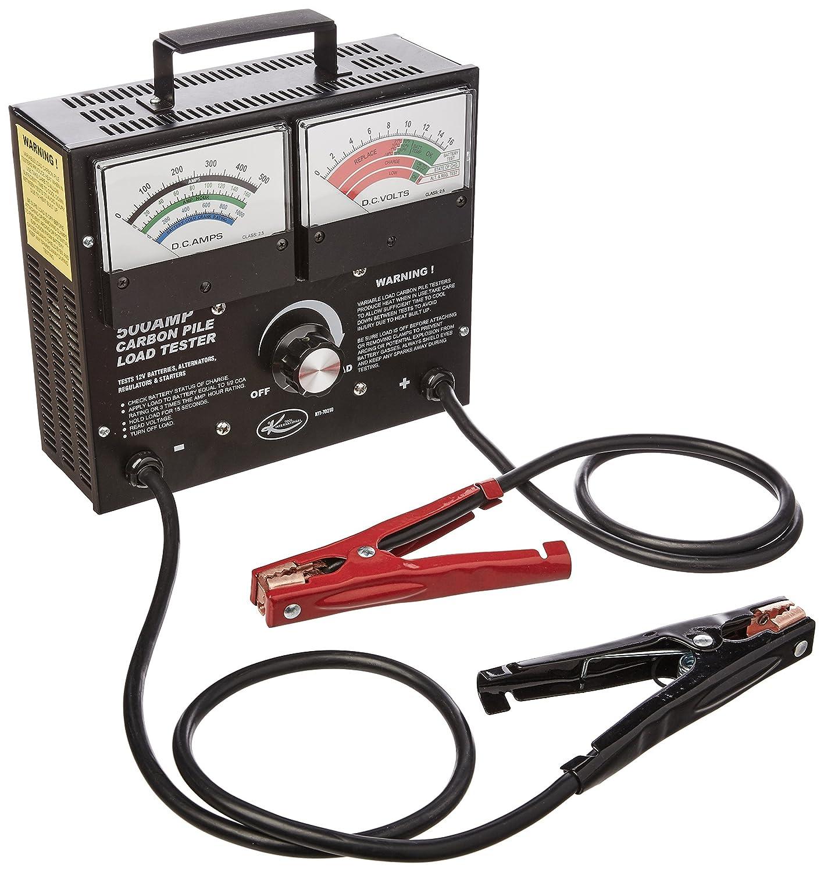OTC 3182 130-Amp Digital Battery Load Tester Xmas Ornaments