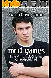 Mind Games  (Eine Mindjack Origins Kurzgeschichte) (Mindjack in German 4) (German Edition)