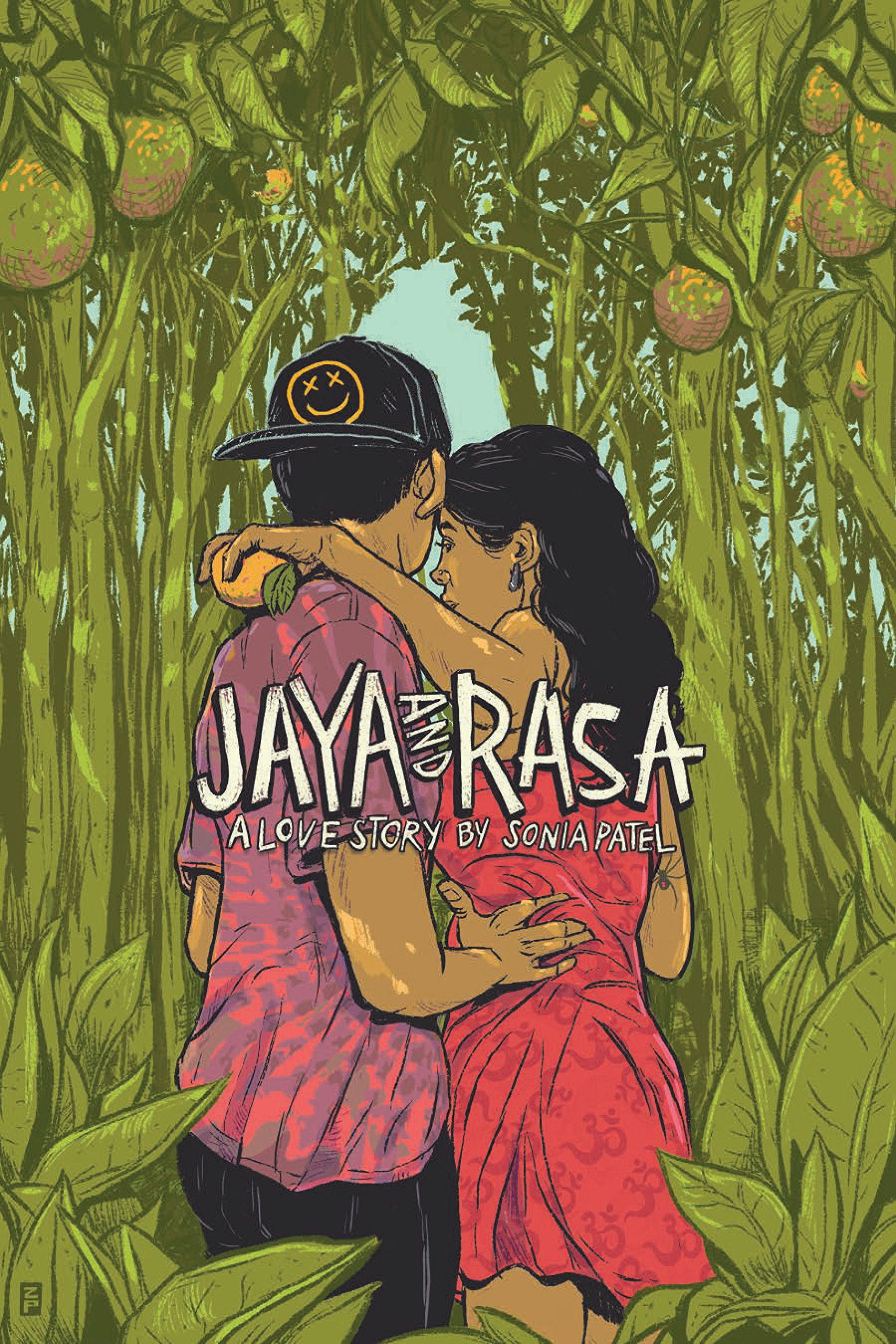 Download Jaya and Rasa. A Love Story PDF