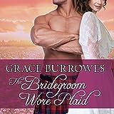 The Bridegroom Wore Plaid: MacGregor Trilogy, Book 1