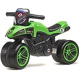 Falk - 502 - Moto Racing Team - Vert Viking