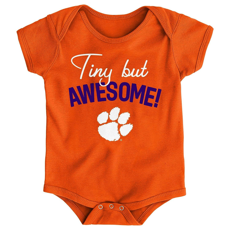 Gen 2 NCAA Unisex-Child NCAA Newborn /& Infant Awesome Script Bodysuit