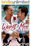 Worst Men: An Enemies to Lovers Gay Romance (The Boys of Oceanside Book 2)
