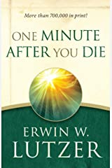 One Minute After You Die Kindle Edition