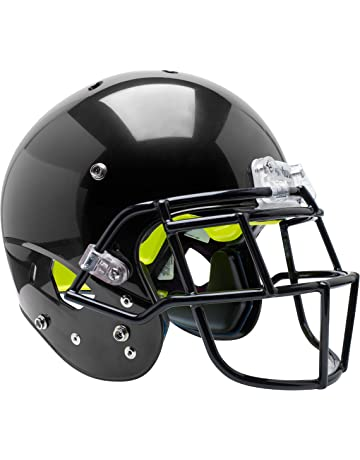 20818b28 Schutt Sports Youth AiR Standard V Football Helmet (Faceguard Not Included)