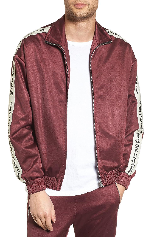 [リプレゼント] メンズ ジャケットブルゾン Represent Track Jacket [並行輸入品] B07C2NBVJ7 Small