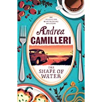 The Shape of Water (Inspector Montalbano mysteries)