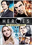 Heroes: the Complete Series/