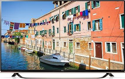 LG 55UF8609 - Televisor (139 cm (55 pulgadas) (Ultra HD, triple sintonizador 3D, Smart TV): LG Electronics: Amazon.es: Electrónica