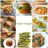 meal planner software - Vegan Recipes