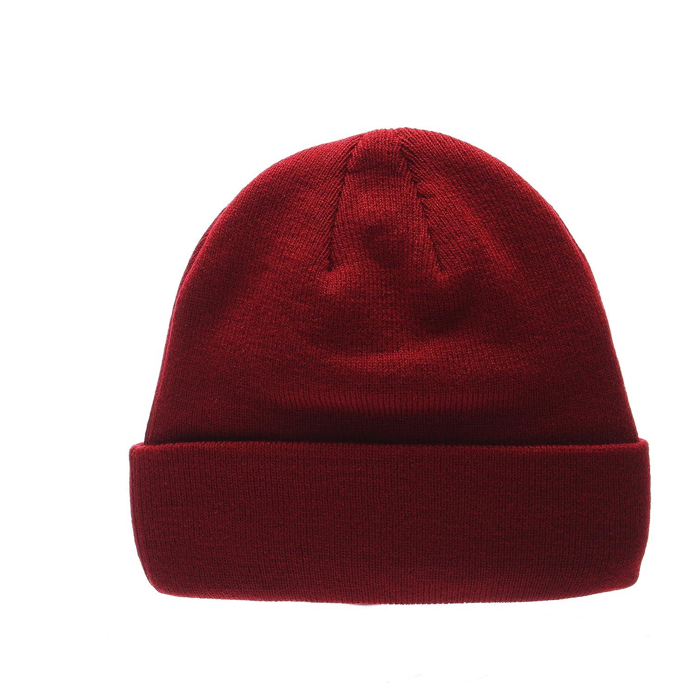 Zephyr POP Cuff Beanie Hat NCAA Cuffed Winter Knit Toque Cap