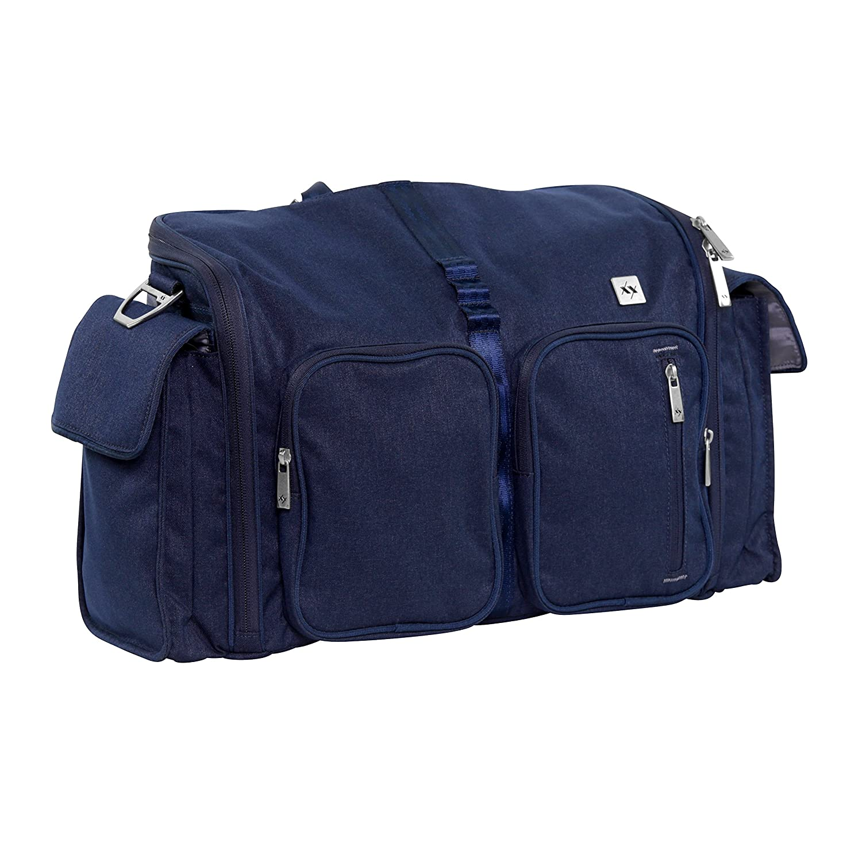 JuJuBe Unisex Clone Duffel Bag
