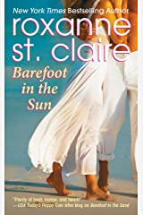 Barefoot in the Sun (Barefoot Bay Book 3) Kindle Edition