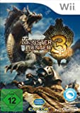 Monster Hunter Tri [import allemand]