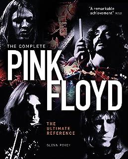 48f629e8d929 The Treasures of Pink Floyd  Amazon.co.uk  Glenn Povey  Books